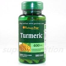 100 caps dietary supplement Curcumin capsule