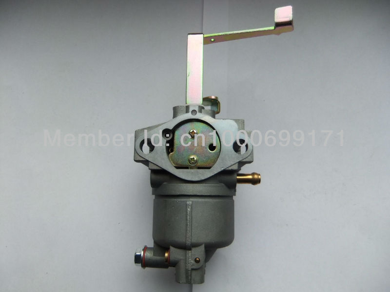 цена на HUAYI Carburetor for MZ360 EF6600 gasoline engine and generator,spare parts,replacement.