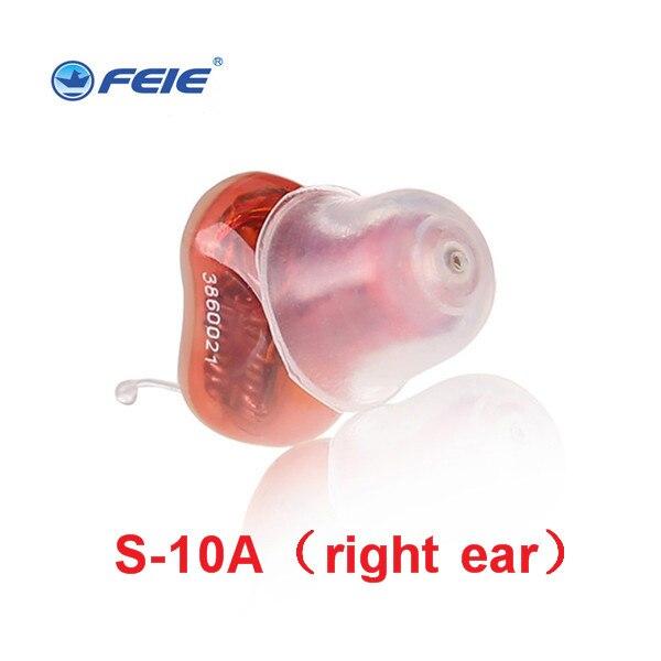 Невидим мини ухо за слухови апарати - Здравеопазване - Снимка 2