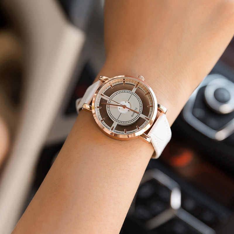 Fashion Super Star Dragon EXO Same Section Hollow Watches Unique Stylish Women Men Casual Quartz Wristwatch BGG brand Fans Clock