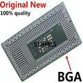 100% новый i3-7100U SR2ZW i3 7100U BGA микросхем