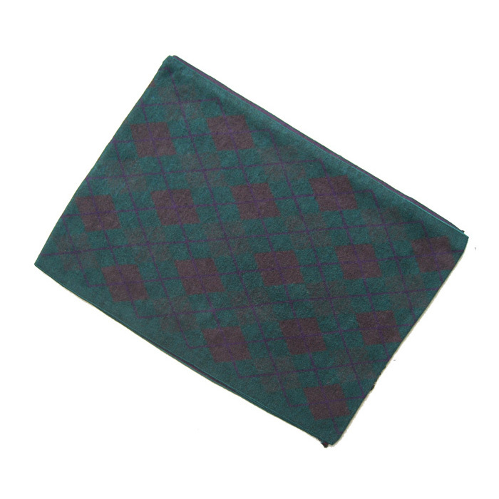 WINTER SCARF VELVET Desigual Silk-Wrap High-Quality 100%Silk Men for 30cmx170cm New UNISEX