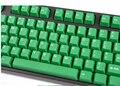 Mx cereja mudar 104 teclas do teclado keycapTaihao 2nd gen. double shot ABS azure azul roxo vermelho OEM perfil
