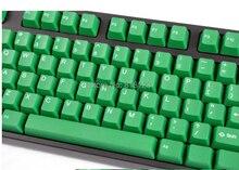 Cherry mx-schalter 104 tastenkappen tastatur keycapTaihao 2nd gen. double shot ABS azure blau lila rot OEM profil