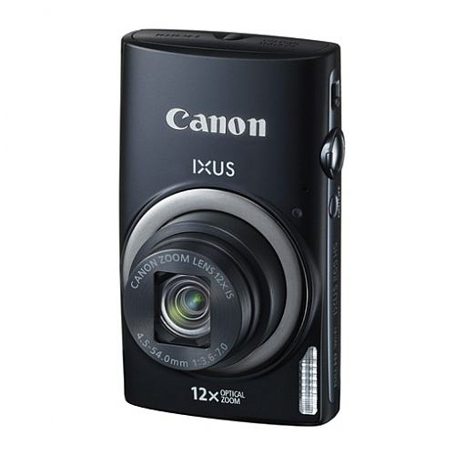 USED Canon IXUS 265 HS 16.0MP Digital Camera WIFI NFC IS 12x Optical Zoom + 8GB Memory Card Suite Fully Tested