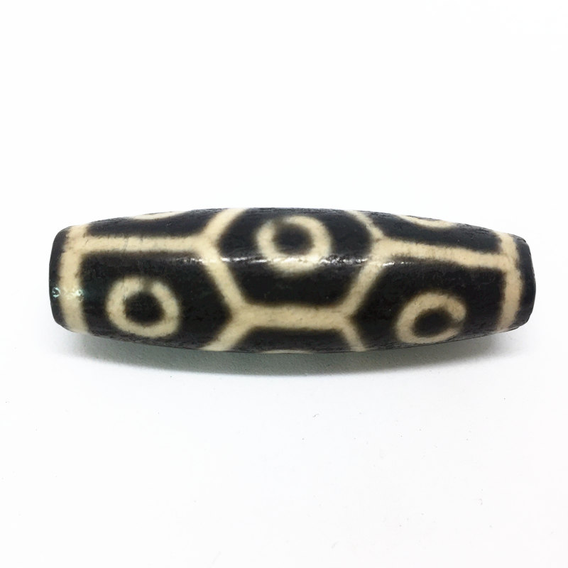 White and Black Color Natural Agate Turtle back 9 eyes Tibetan Dzi Beads Loosing Beads for Bracelet Pendant and Necklace stylish natural black agate necklace 43cm