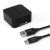 Tronsmart 18 w carga rápida 3.0 turbo usb cargador de pared adaptador de cargador de viaje (incluido un 20AWG 6ft USB Tipo de Cable)