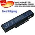 Для Acer Аккумулятор для Ноутбука Acer Aspire 5740 4740G 5740 г 5542 г 4930 г 5738zg 4736 AS07A31 AS07A32 батареи для acer AS07A41