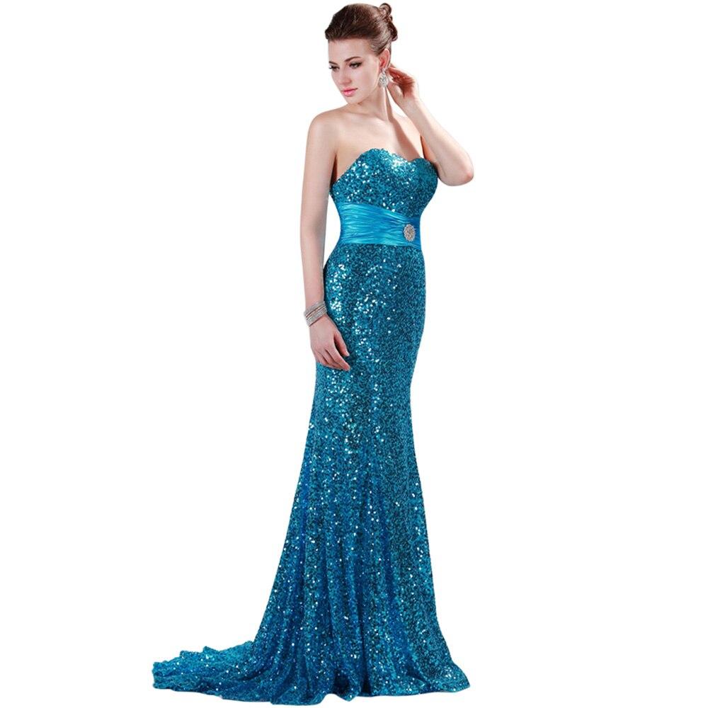 Mermaid Prom Dresses for Korean_Prom Dresses_dressesss
