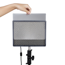 Aputure HR672C video camera light CRI95+ Led Light Panel photo lighting Variable-Color LED Video Light with Wireless Remote