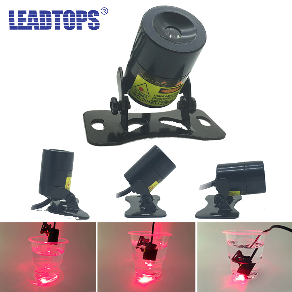 Led Car light Anti Collision Rear-end Laser Tail Fog clearance Light Auto Brake Lamp 12-24V CE Car-styling AJ цены
