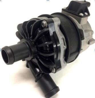 La pompe à eau auxillaire de Pierburg s'adapte à Volkswagen Audi Porsche 7P0965567, 7P0965569 95860656700