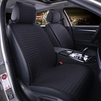 Car seat cover auto seats covers accessories for Hyundai i30 N i40 IONIQ ix20 ix35 KONA matrix santa fe 2007 2008 2011 2013