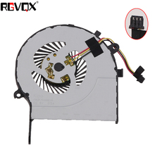 New Laptop Cooling Fan For Toshiba Satellite C55-C L50-C L55-C L55-C5272 P50-C(3 Pin,,Original) PN:DFS541105FC0T FABL000EUA