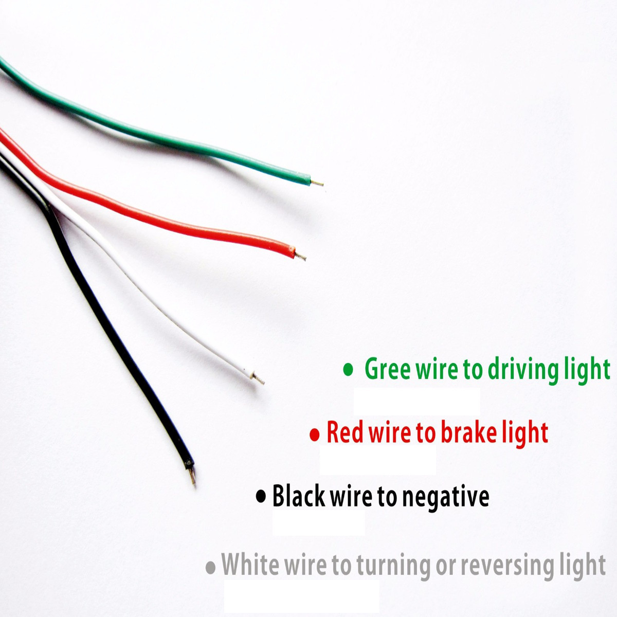 Outstanding Red And Black Electrical Wires Model - Best Images for ...