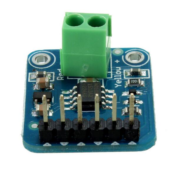 Hot Sale High Quality MAX31855 K Type Thermocouple Breakout Board Temperature 1350 Celsius For 3V-5V