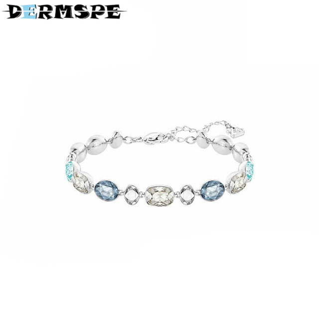 DERMSPE GIRLFRIEND Bracelet Gift Ms Birthday Fashion Design Valentines Day Boy Give Girl
