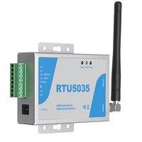 GSM Gate Opener Relay Switch RTU5035 Operator Sliding Remote Access Phone Control Door Opening Wireless Opener