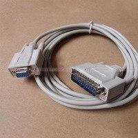 Vinyl Cutting Plotter SCSI Trailing Cable for Pcut CT 630 900 1200 Kingcut Roland Mimaki Plotter 16 feet