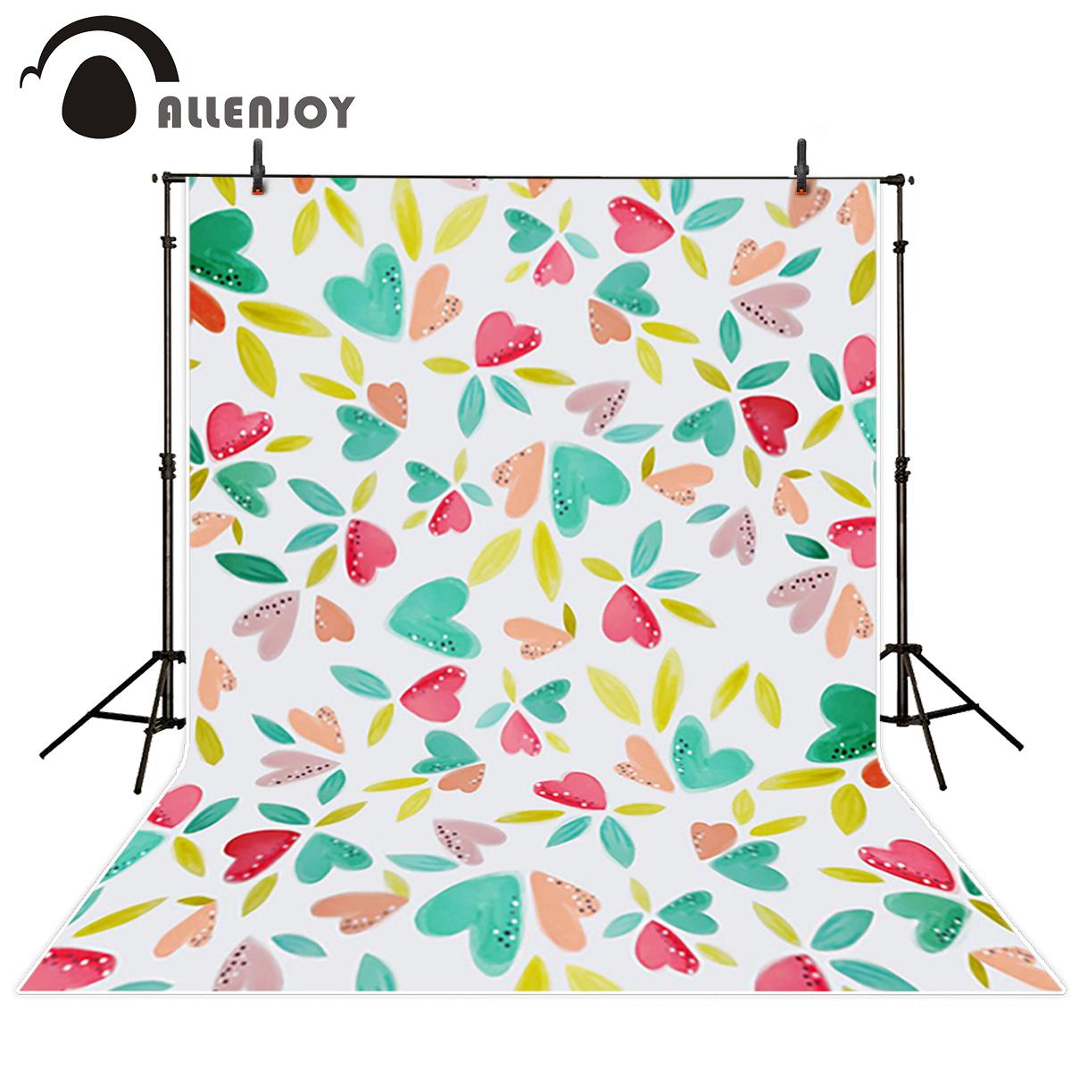 allenjoy estudio fotogrfico fondo rojo cian amarillo amor hermosa mariposa blanca photocall vinilo fondo fotogrfico
