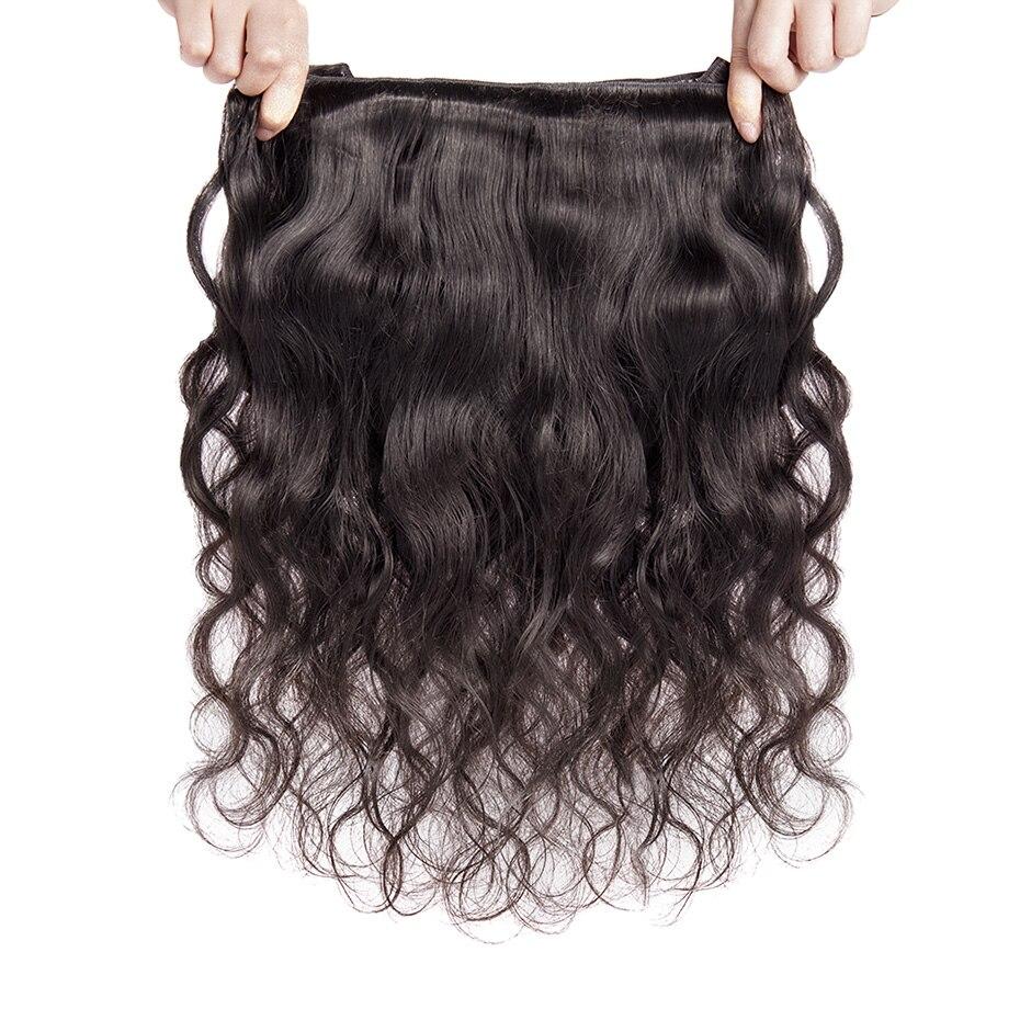 Aliexpress Buy Ms Lula Brazilian Virgin Hair Body Wave 1