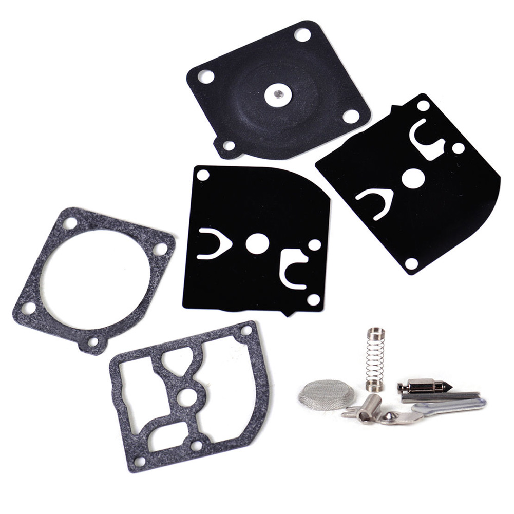 2017 New Arrival Carburetor Carb Gasket Diaphragm Replacement Kit Fit Chainsaw for RB-39 C1Q Serise mac splash and last pro longwear powder устойчивая компактная пудра dark tan
