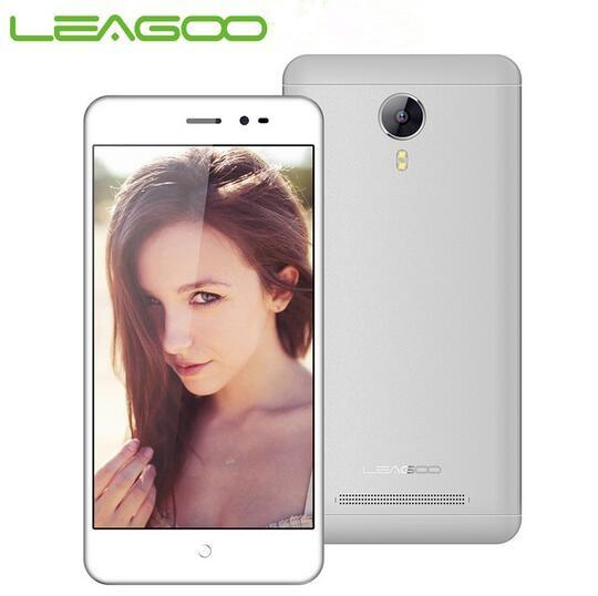 Original Leagoo Z5C 3G Smartphone 5 0 854x480 SC7731 Quad Core Mobile Phone Android 6 0