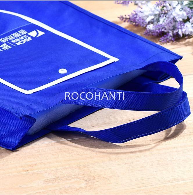 High Quality tote bag non woven