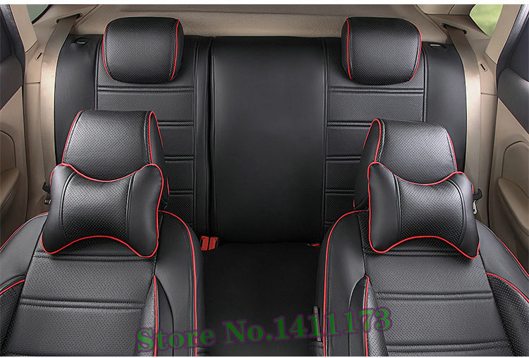 460 cover seats (7)
