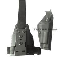 Tactical Hunting gun holster RH Drop leg Holster fits beretta m9 m92