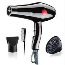 Yongri Genuine Professional Hair Dryer 220V 2000W High Power Beauty Salon