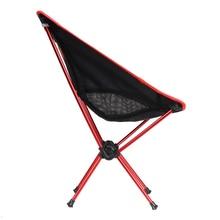 Ultralight Portable Fishing Chair Folding Chair Seat Stool Fishing Camping Hiking Gardening Pouch chair