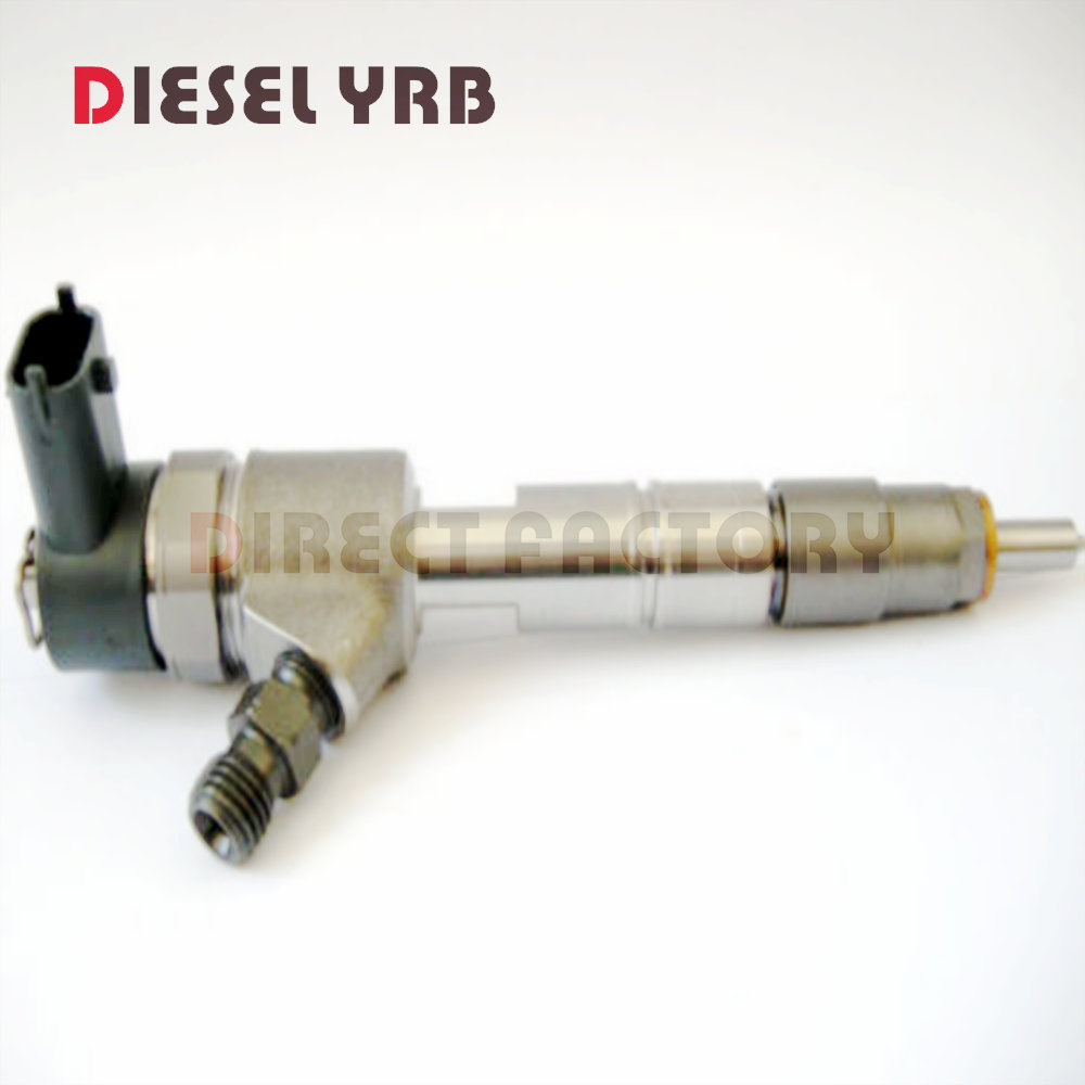 Diesel Engine Fuel Inyector 0445110293 Auto Fuel Injection 0445 110 293 Injector 0 445 110 293 for Great Wall new auto engine system gasoline fuel injector cleaner non dismantling bottle link for all diagnostic repair tools rtk014
