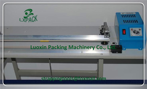 LX-PACK Brand hand Impulse Sealer ealing wide Heat Sealing Machine Heat Sealing Plastic Bag Closer Sealer 24''-40 600-1000mm pfs 200 impulse quick rapid plastic pvc bag sealing machine sealer for food medical packaging packing manufacturing industry
