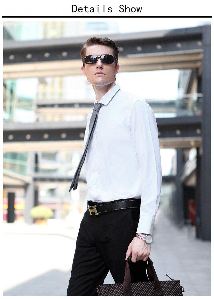 fccd77ce34 Más tamaño 8xl manga larga sólido 6xl mens casual social Camisas tamaño  grande blusa ropa de trabajo 5xl 6xl 7xl barato qisha bs12xxUSD  11.89-11.98 piece ...