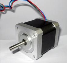 3pcs Nema 17 stepper motor 42HS40-1704 1.8 degree with 4 wires/1.7A/4.2kg.cm(0.42N.M) CNC Mill Cut Engraver /3D printer