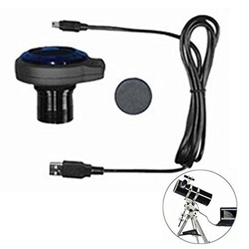 Telescope Digital Eyepiece Camera USB Image Sensor 5.0MP CMOS детское лего gudi