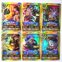49pcs/set ONE PIECE Toys Hobbies Hobby Collectibles Game Collection Anime Cards