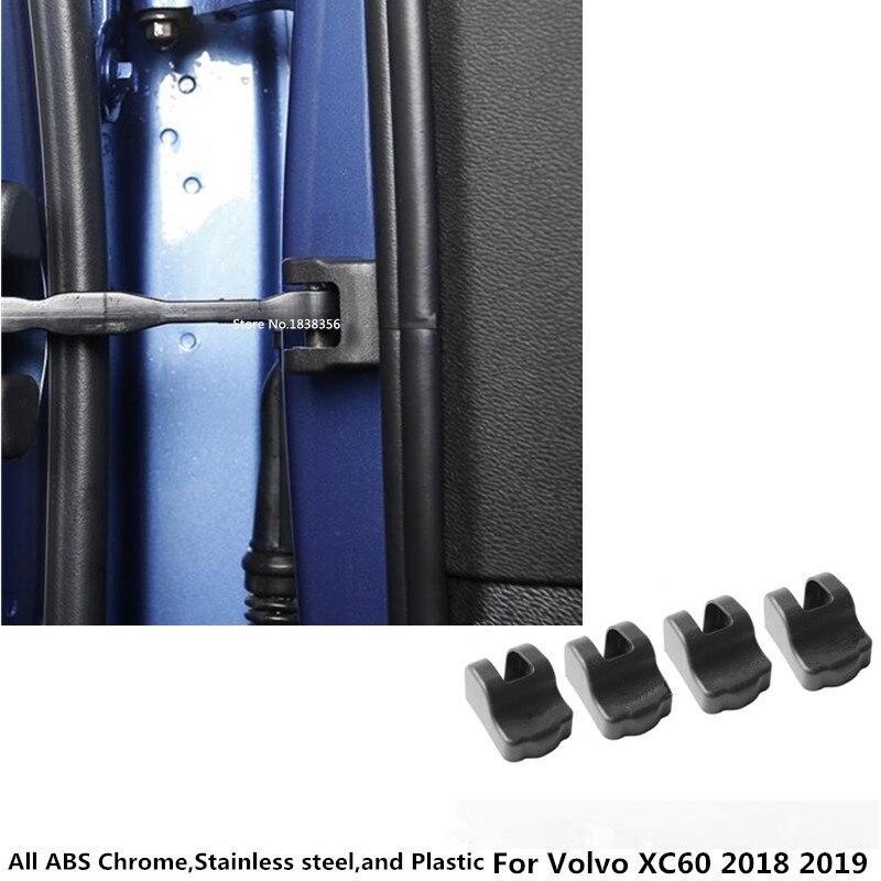Caracteristici de înaltă calitate pentru Volvo XC60 2018 2019 - Accesorii interioare auto