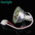 Lâmpada do projetor lâmpada SHP58 SP-LAMP-018 para INFOCUS X2 X3 com longa vida útil de alta iluminação