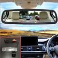 5'' TFT LCD Car Mirror Monitor For Lexus GS300 GS400 GS430 GS 300 400 430 1998~2005 with Night Vision Car Rear View Camera
