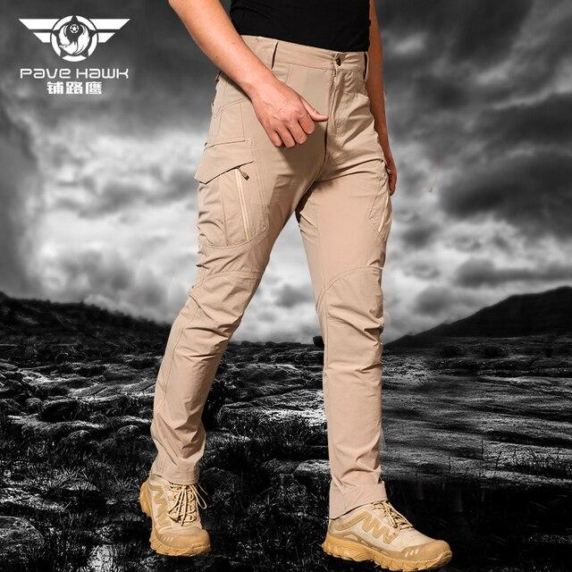 Фото мужские тактические брюки swat летние водонепроницаемые быстросохнущие