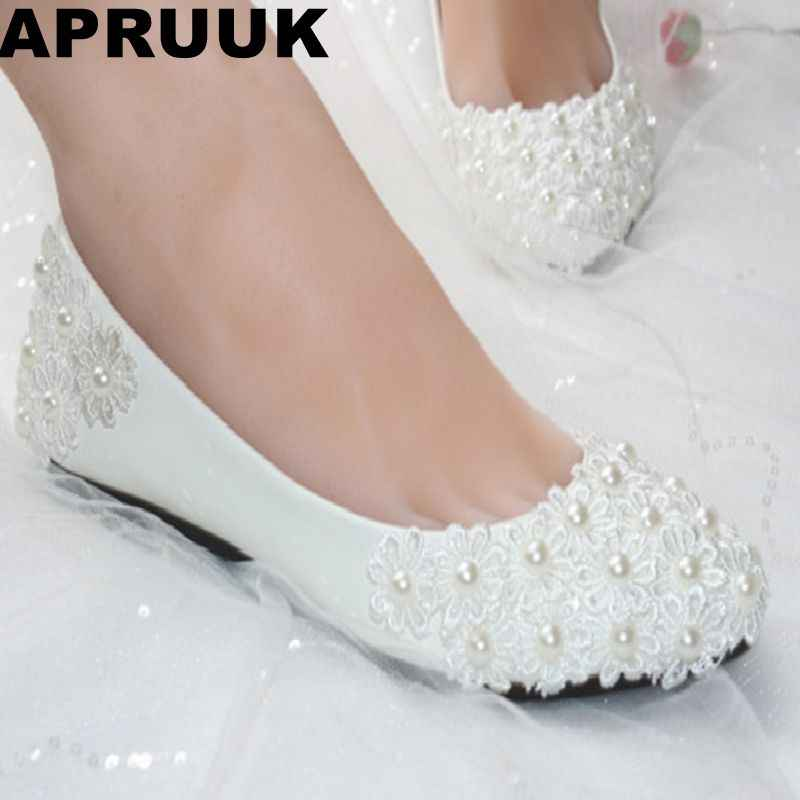 womens white wedding shoes clearance
