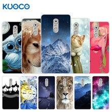For Lenovo K6 Note 5.5 Inch K53 A48 K6No