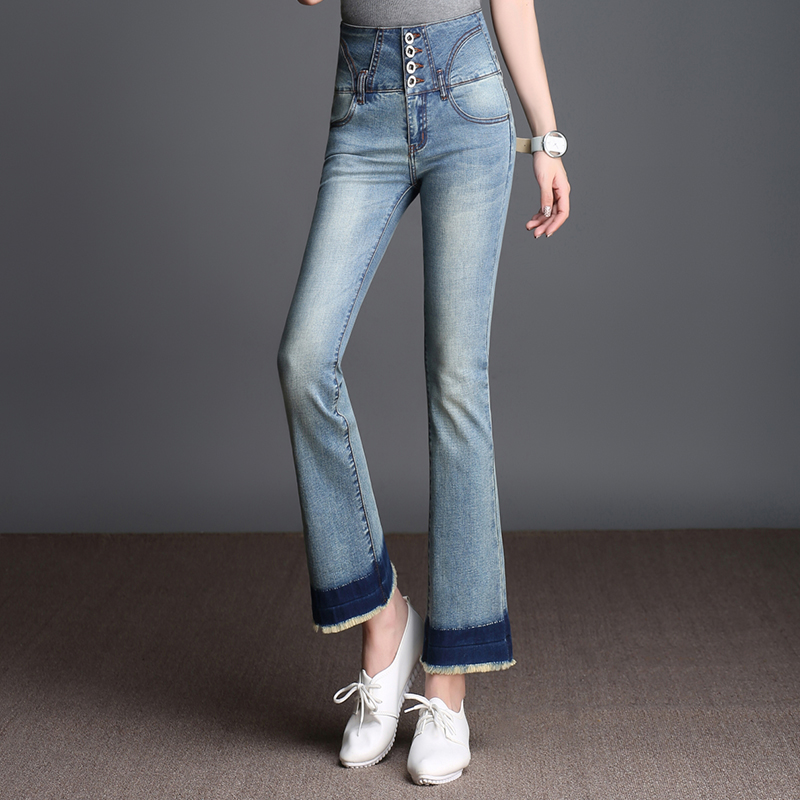 Compare Prices on Colored Flare Jeans- Online Shopping/Buy Low ...