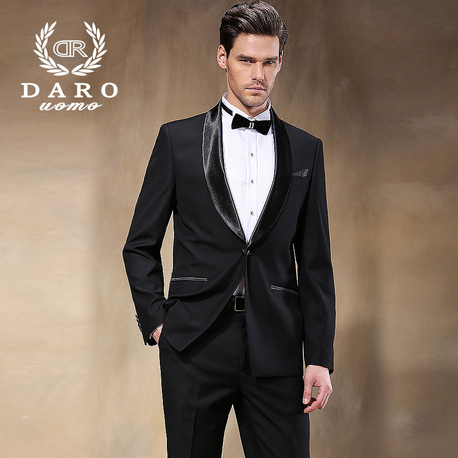 Aliexpress.com : Buy Brand DAROuomo 2016 New Coming Formal Classic