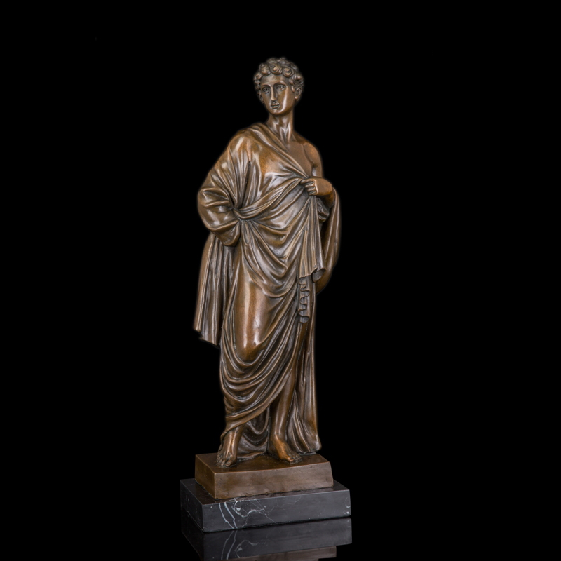 Popular Apollo Sculpture-Buy Cheap Apollo Sculpture lots ...