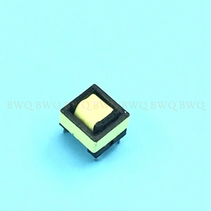 Image 2 - 200 pcs/lots EE10 A1   220V to 5 12V Maximum Output 3W  EE10 A1 Switching Power Supply High Frequency Transformer
