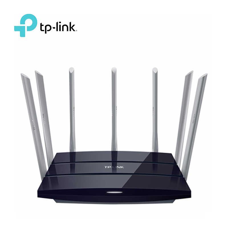TP LIÊN KẾT WDR8400 AC2200 Không Dây Wifi Router 802.11ac 2.4 GHz & 5 GHz TP-Liên Kết TL-WDR8400 Đun Expander 7 * 5dBi Antenna Wi-Fi Repeater
