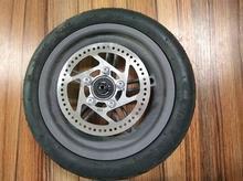 Заднее колесо концентратор шины для оригинальный XIAOMI M365 Электрический скутер